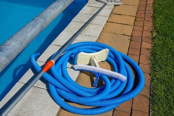 What Tools Will I Need To Vacuum a Pool to Waste?