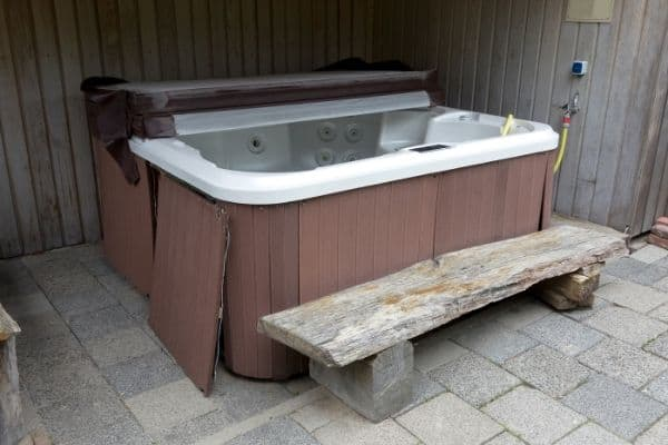 How Often Should You Change Hot Tub Water