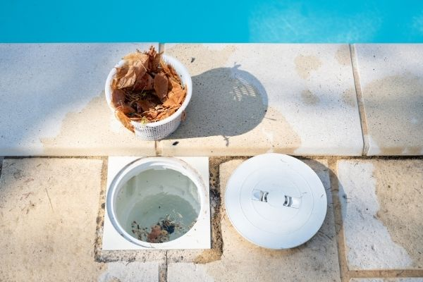 What Does a Pool Skimmer Do?