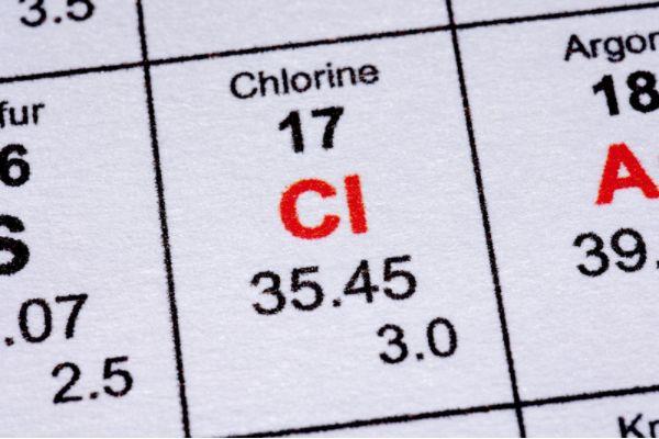 Free Chlorine vs Total Chlorine vs Combined Chlorine Explained 1