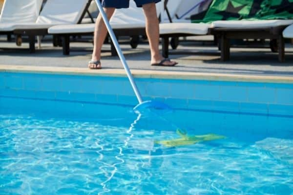 How Often Should You Vacuum a Pool?